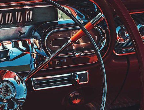 Automobiliai iš Amerikos – alternatyva vietos pasiūlai