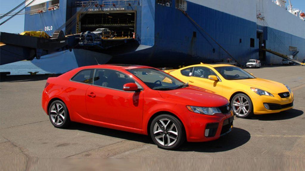 Automobilių nupirkimas iš JAV aukcionų bei pristatymas iki Jūsų pageidaujamos vietos.